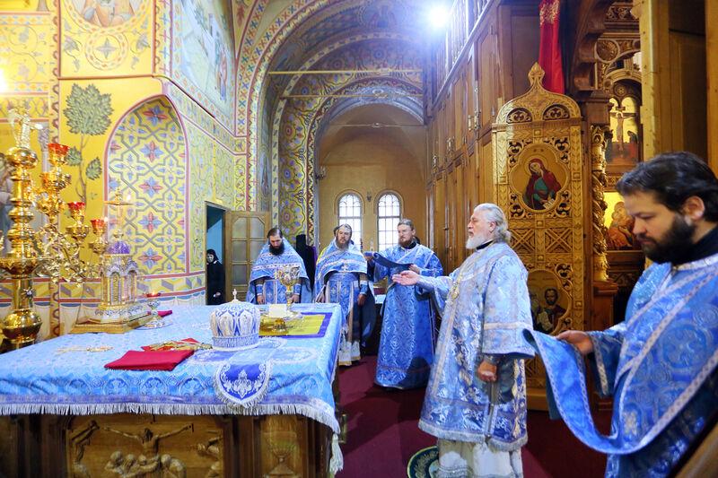 церковь на щербакова