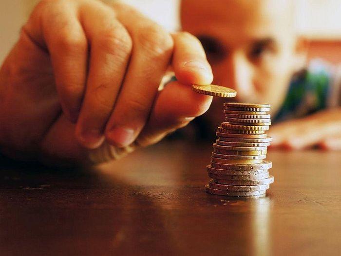 Воздушные мытарства. Мытарство седьмое – сребролюбия и скупости ...