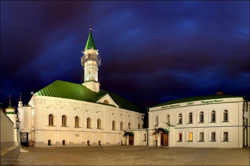 татары вероисповедание
