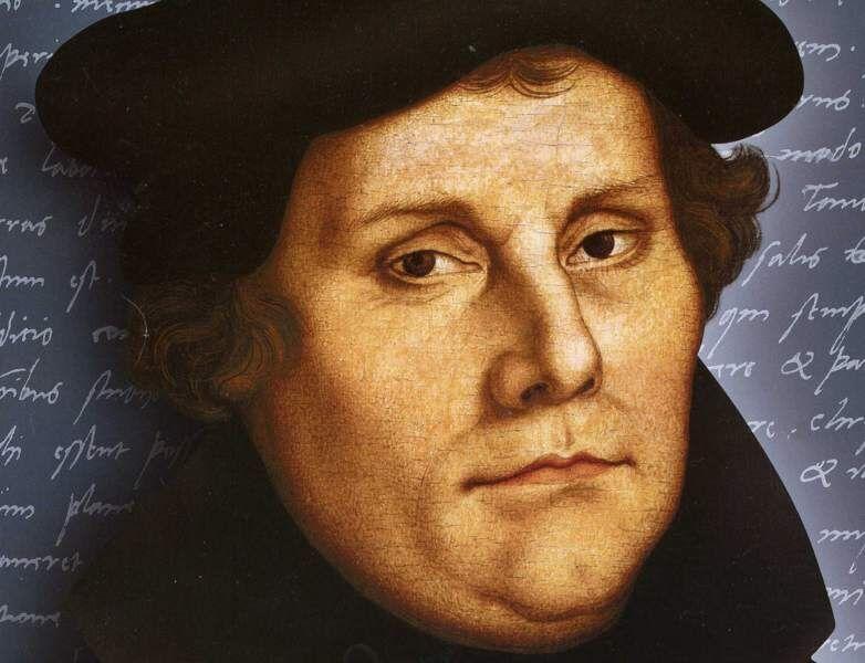 7 фактов о религиозной революции Мартина Лютера   Русская семерка