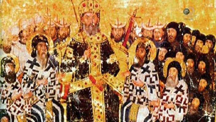 тридентский собор 1545 1563
