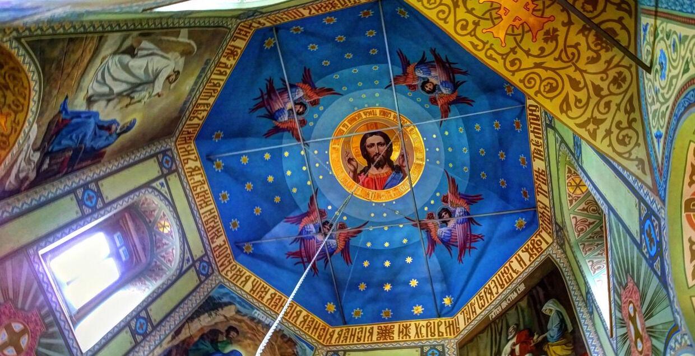 успенский собор в суздале