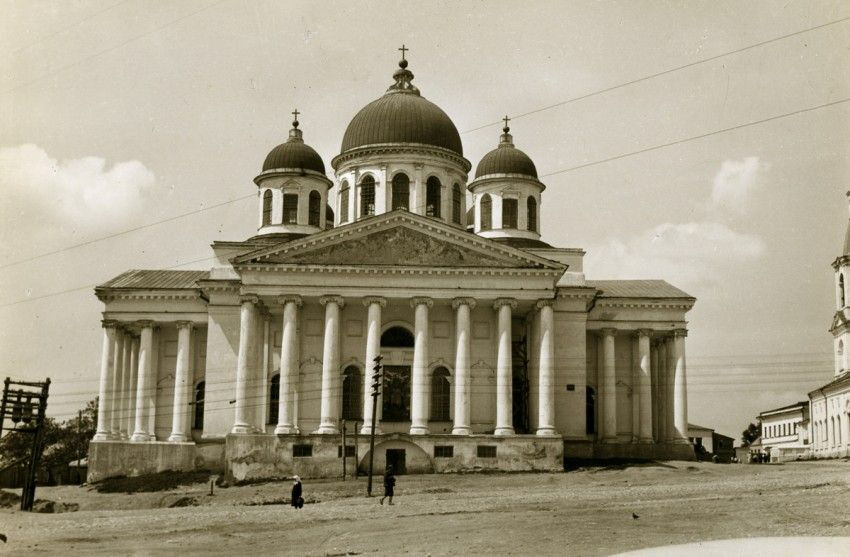 нижегородской области