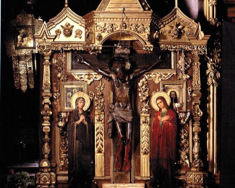 арзамасское благочиние богослужения