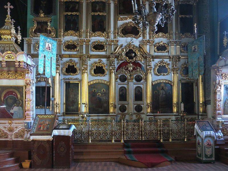 елецкий собор