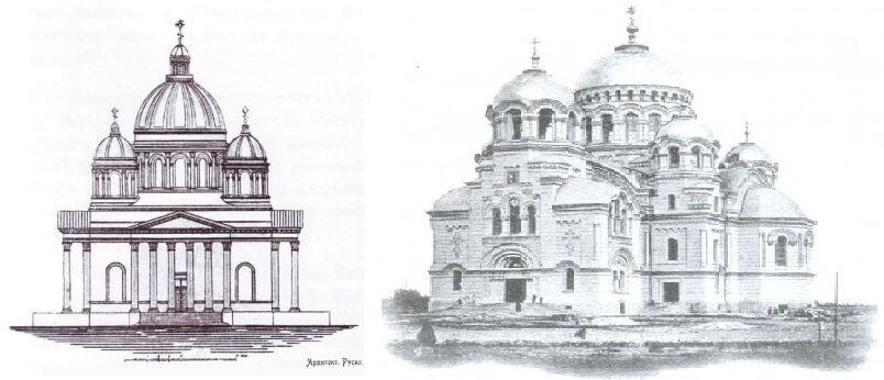 храм александра невского в новочеркасске