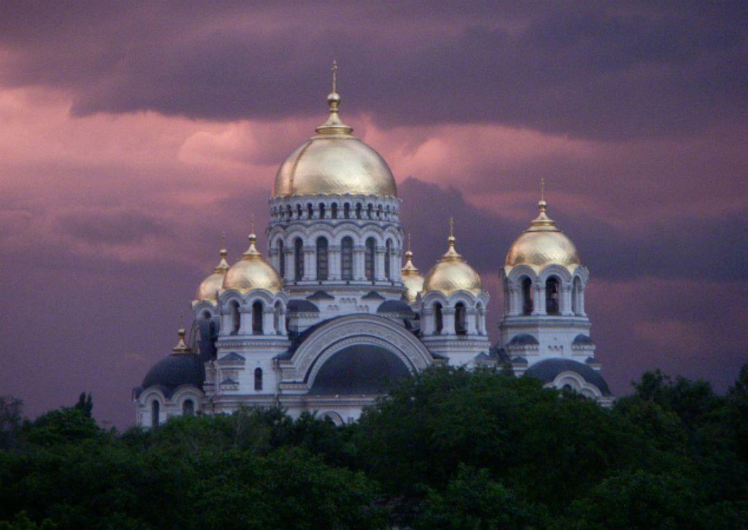 новочеркасск собор вознесения господня