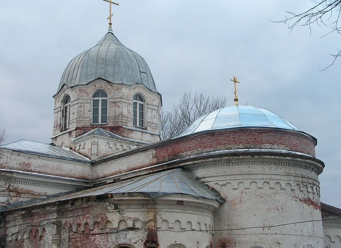 храм александра невского в туле