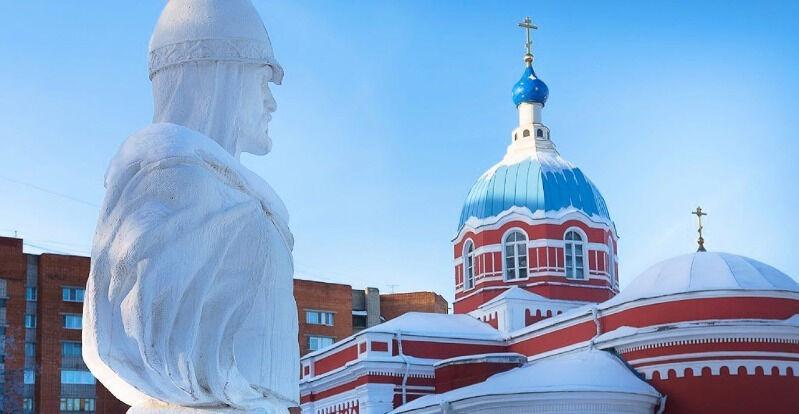 церковь александра невского в туле