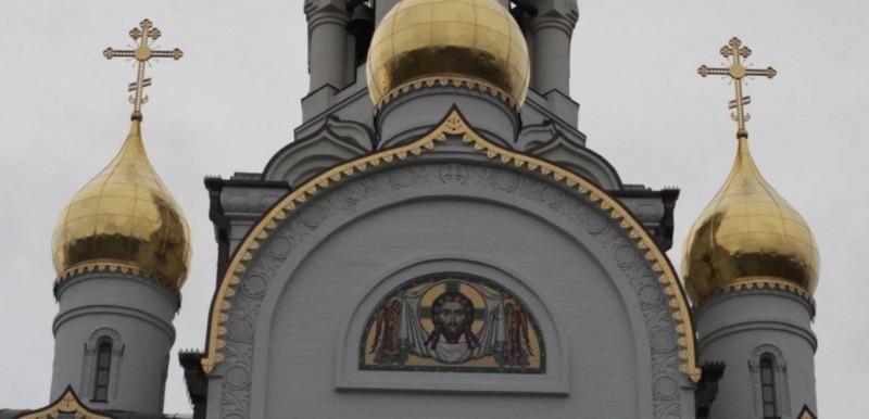 храм андрея рублева в раменках