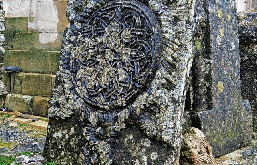 храм баграта в кутаиси