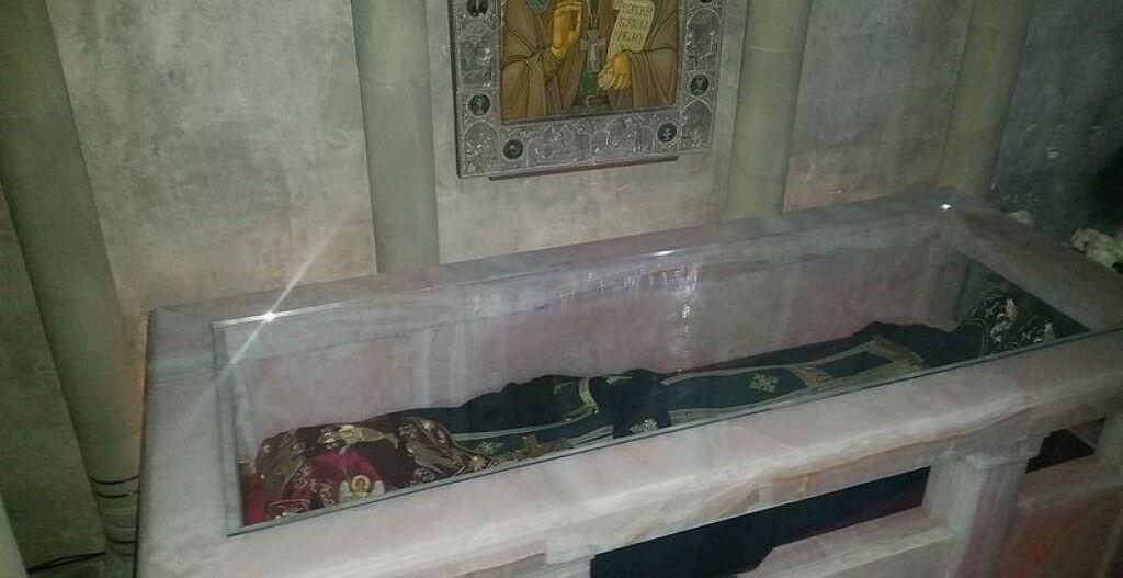 церковь метехи в тбилиси