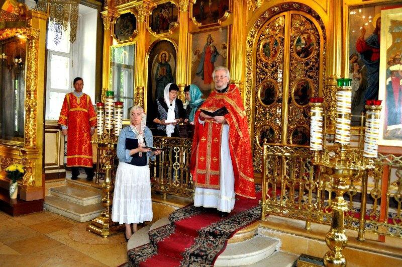 покрова пресвятой богородицы старообрядческая церковь