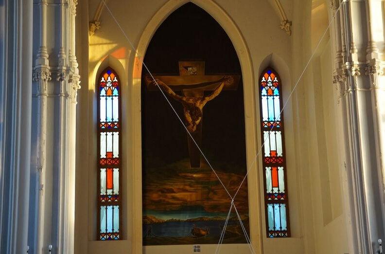 храм пресвятого сердца иисуса в самаре