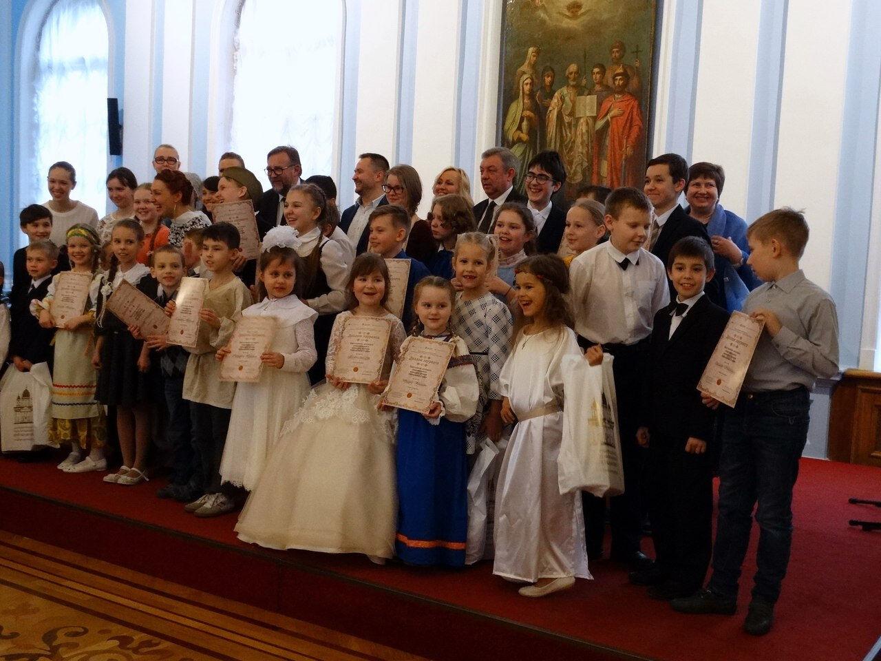 храм рождества христова на коллонтай
