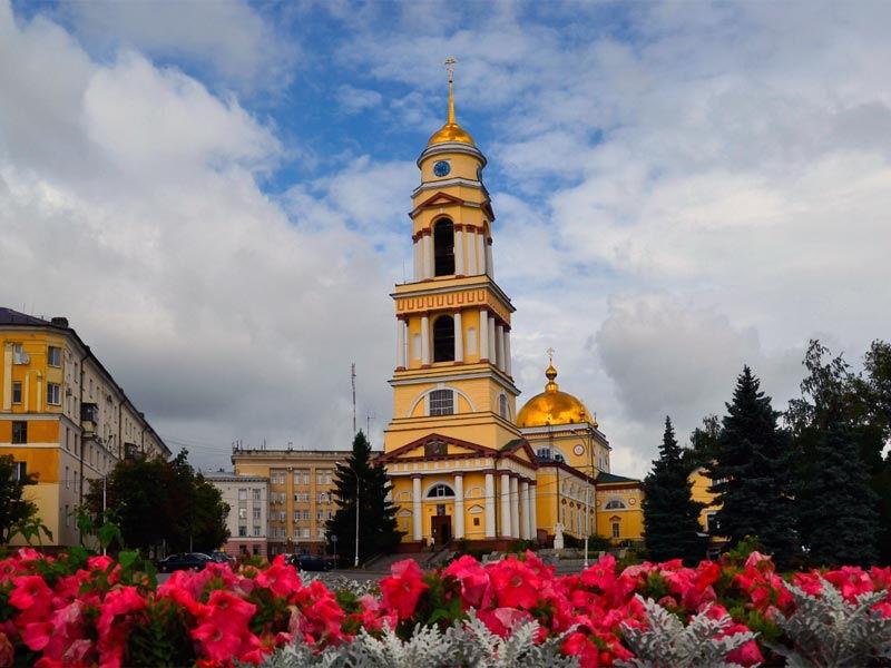 христорождественский собор в липецке