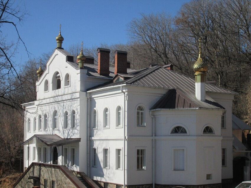 церковь на водопьянова