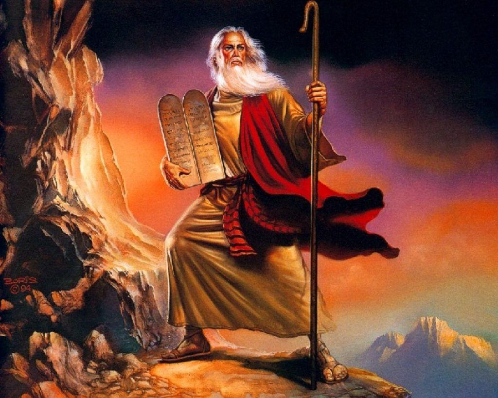 значение слова завет