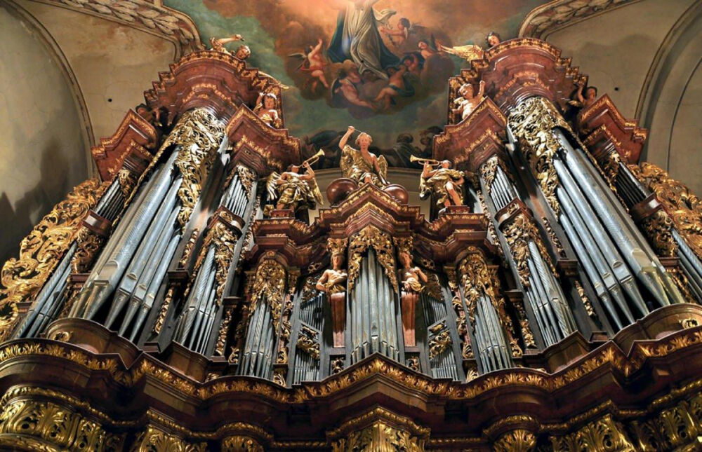 церковь святого николая старе место (главный ключ)