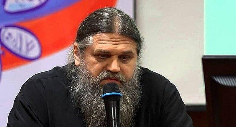 священник александр шумский