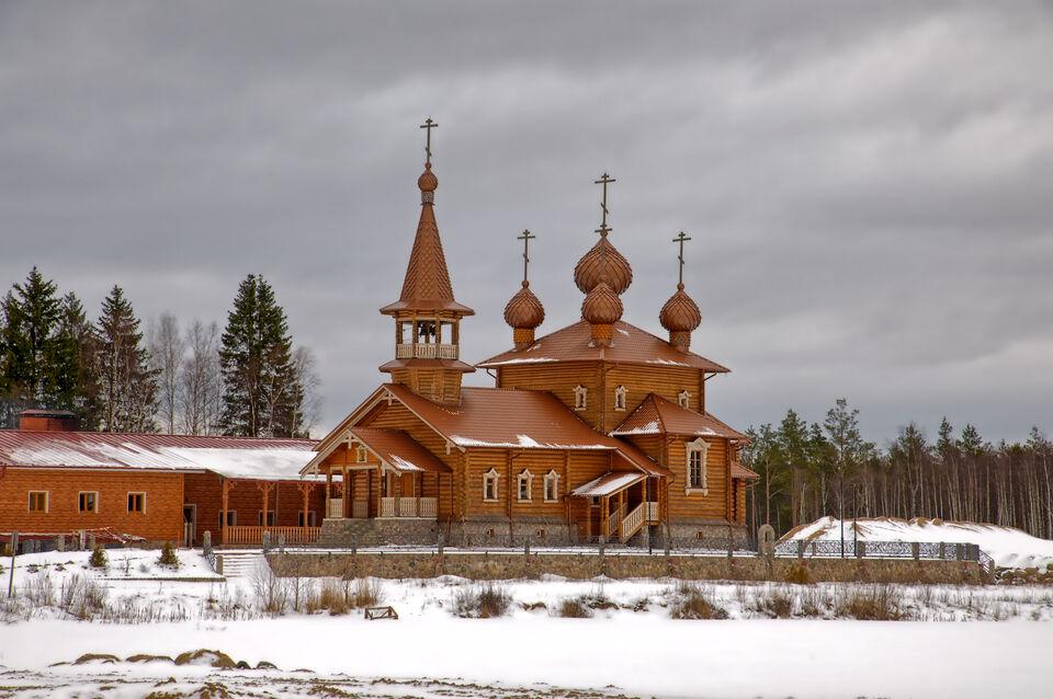 священник александр захаров