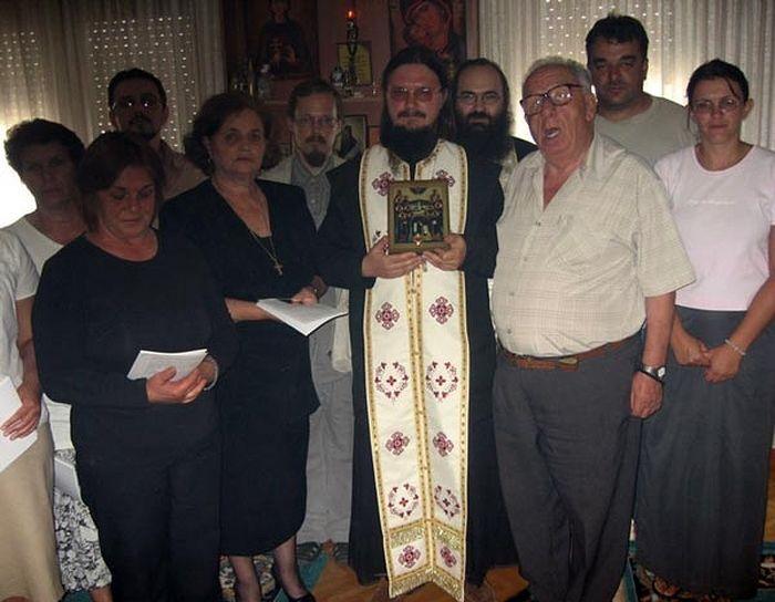 Отец Даниил Сысоев и зарубежная миссия / Православие.Ru
