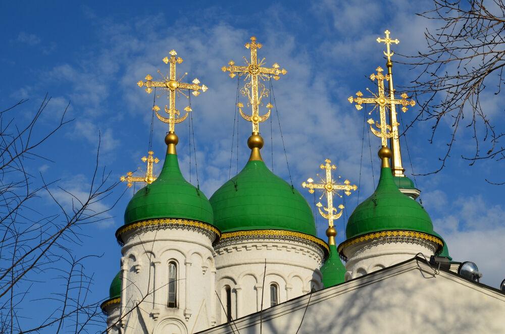 Власти передумали строить храм на пруду Екатеринбурга - ИА REGNUM