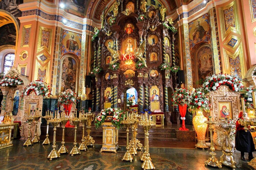 Babr24 - Церкви Иркутска. Казанская церковь. Репортаж Бабра