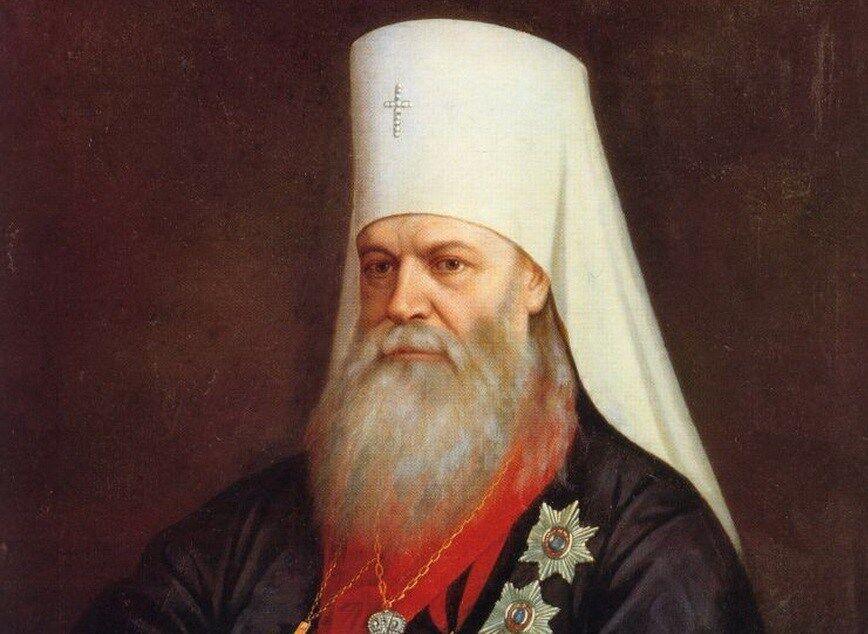Макарий Булгаков