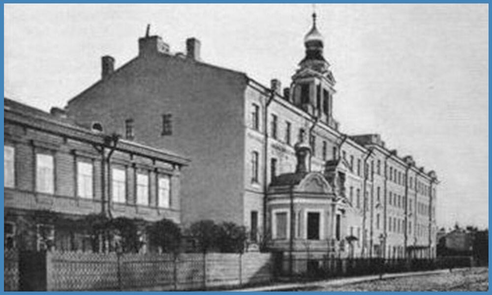 моя жизнь во христе иоанн кронштадтский (главный ключ)