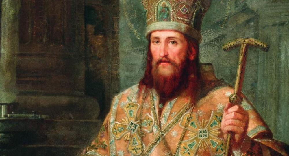 7 фактов о святителе Димитрии Ростовском