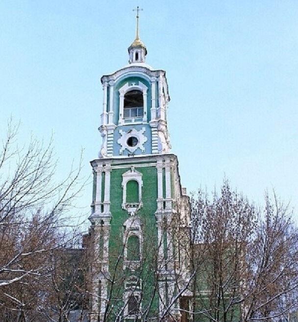 никитская церковь во владимире