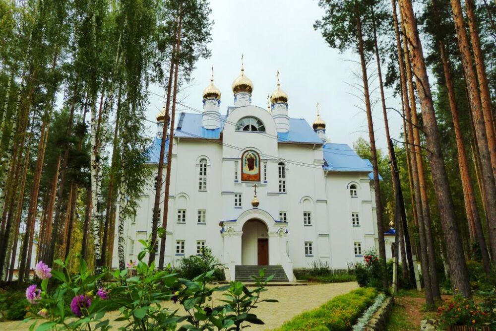 православный психолог монахиня нина крыгина
