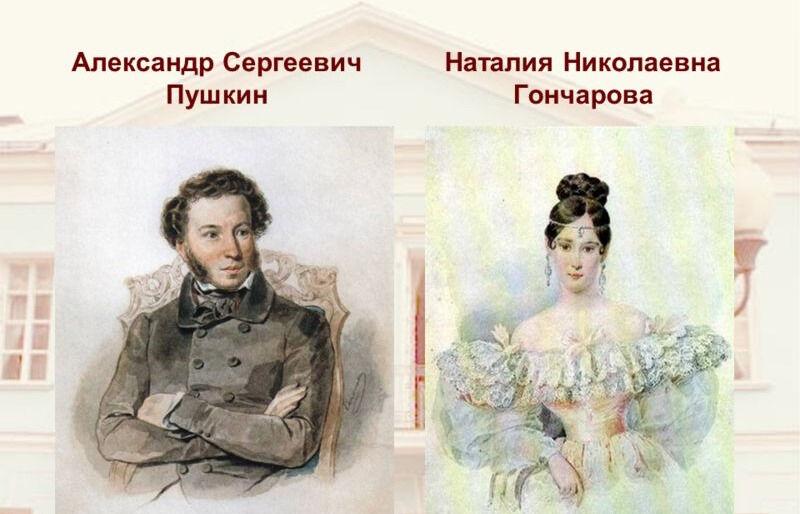 Презентация на тему: Дом-музей А. С. Пушкина на Арбате. Александр ...