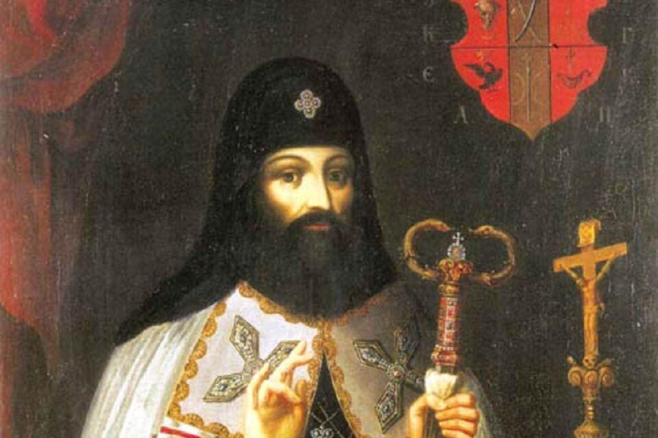 Темная сторона святого лика Петра Могилы. Взгляд | Интернет-издание
