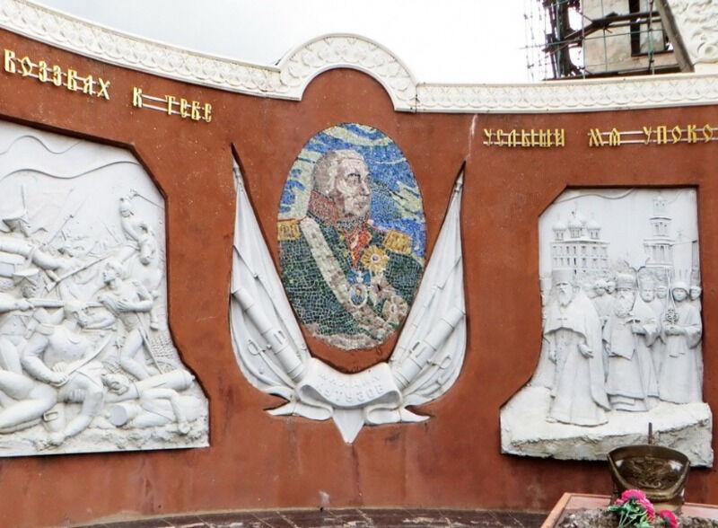 екатерининский храм в рязани