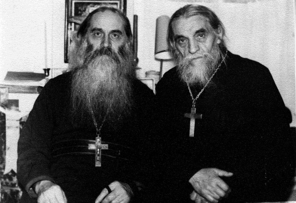 Встретимся на Пасху!» / Монастырский вестник