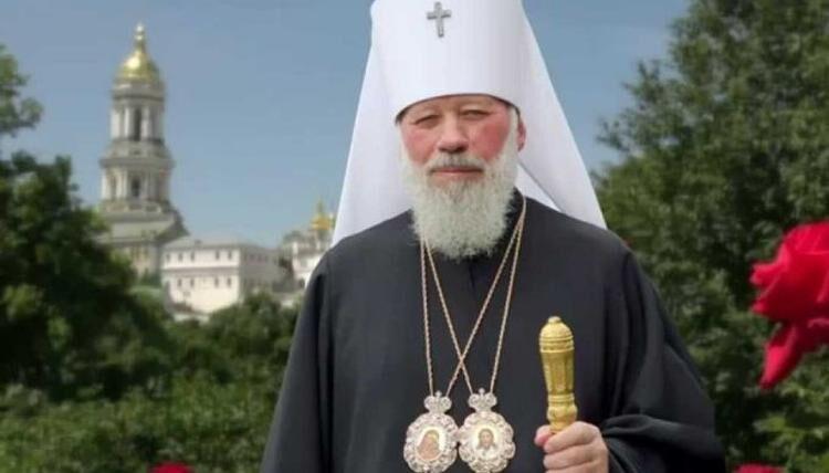 Мастер слова. Митрополит Владимир (Сабодан): к вопросу автокефалии ...