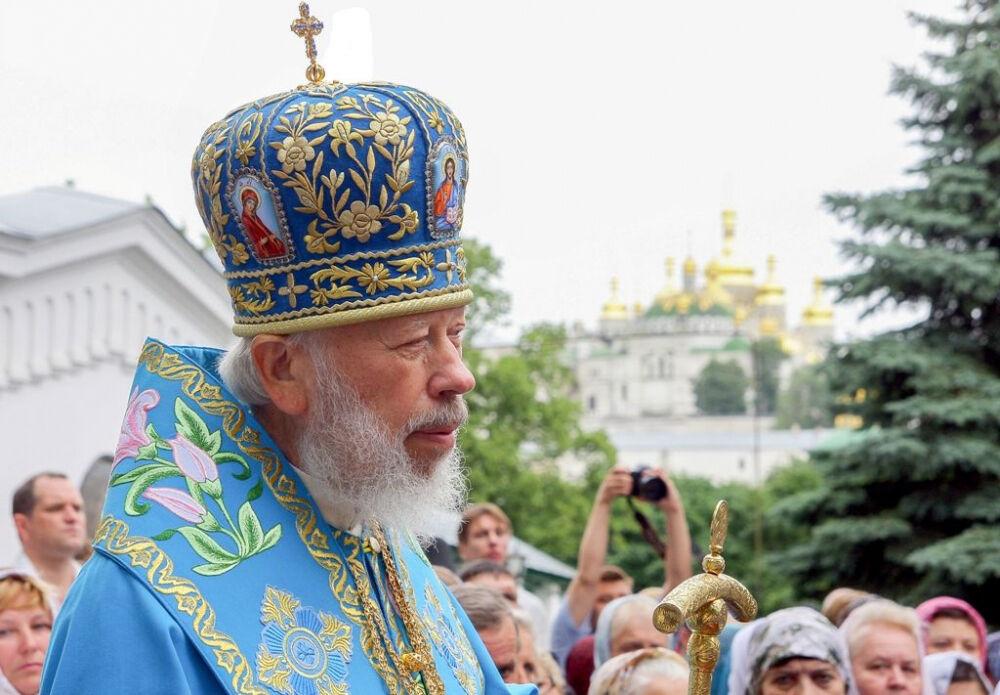 проповеди митрополита владимира сабодана