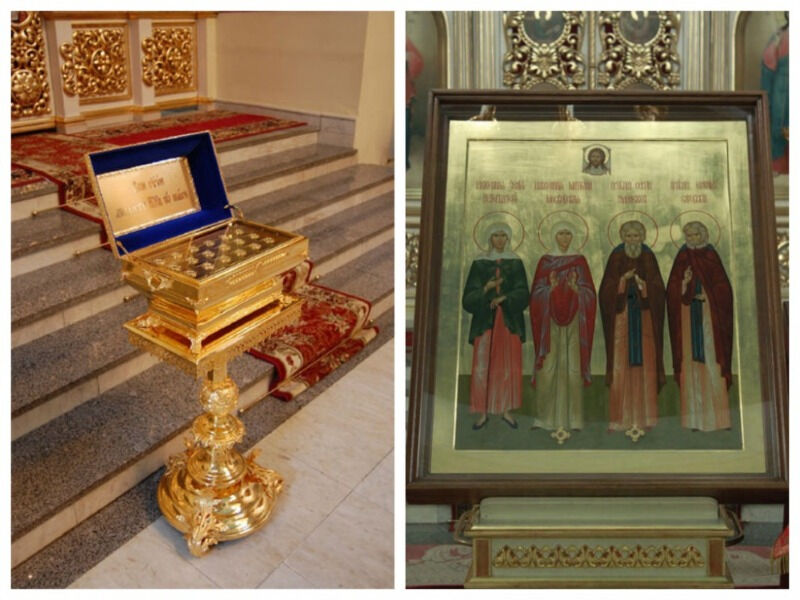 покровский храм в саратове