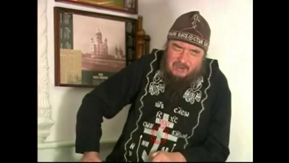 Схиархимандрит Зосима (Сокур) РПЦ о заповеди Не убий - YouTube