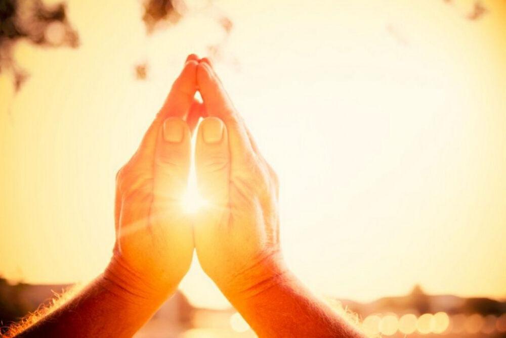 Утренняя молитва, которая очистит весь грядущий день   Golbis
