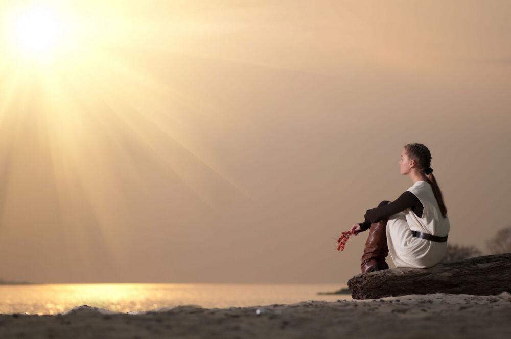 Любовь: Почему некоторым людям трудно любить себя?