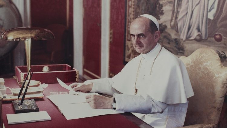 Папу Римского Павла VI канонизируют в этому году   Газета «День»