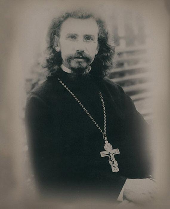 Отец Иоанн Крестьянкин: первый шаг к любви – когда человека жалко ...