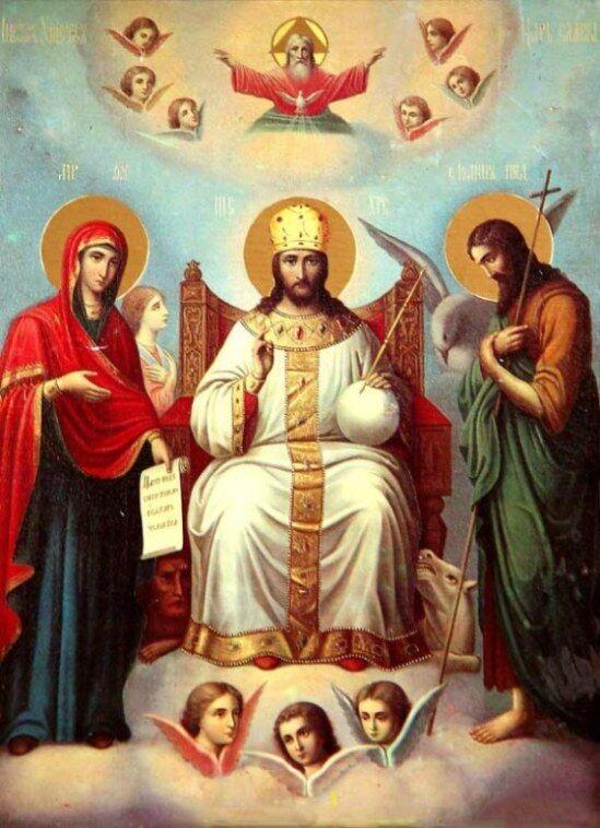 Кощунство над Церковью и суровое наказание Божие за это.