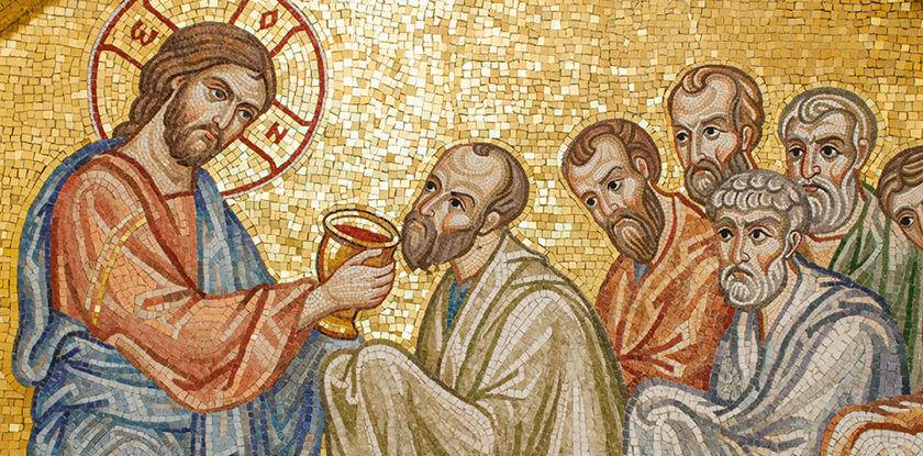 Почему вино — это кровь, а хлеб — тело Христа? - Brainum