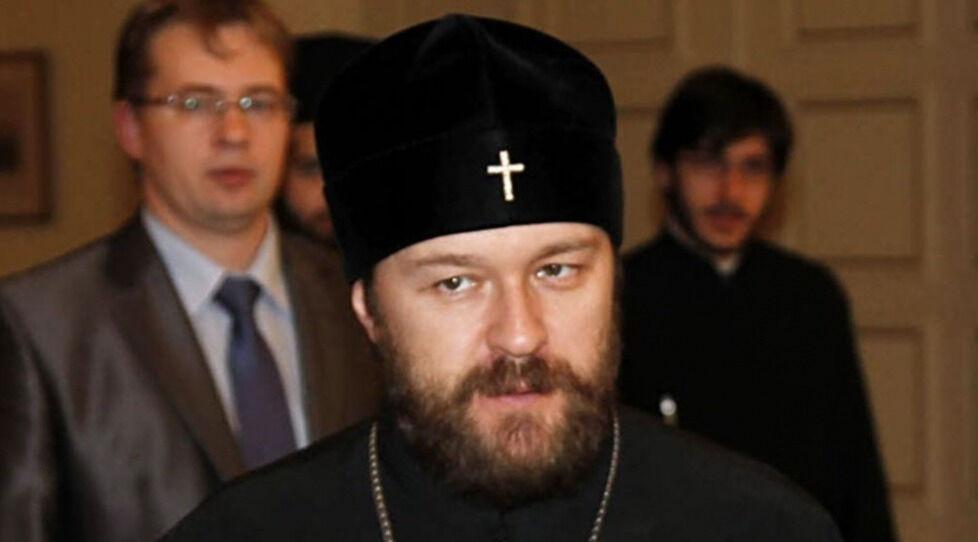 архиепископ волоколамский