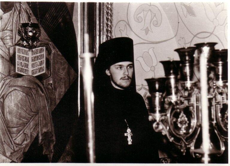 киевский митрополит иларион