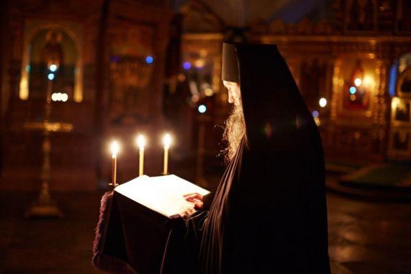 Молитва святителя филарета дроздова - Много молитв